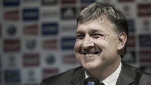 Martino convoca a mesma Seleção Argentina da Copa do Mundo