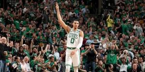 "NBA Playoffs - I Celtics tornano in vantaggio, Stevens: ""Tatum incredibile, ora testa a gara 6"""