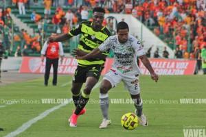 Fotos e imágenes del Chiapas 2-2 Santos de la jornada 16 de la Liga MX Clausura 2017