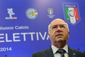 Tavecchio wants less Serie A imports