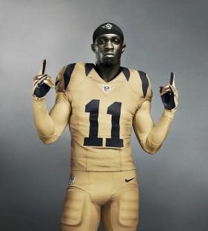 Tavon Austin extiende su contrato con Los Ángeles Rams