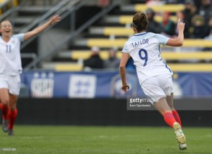 SheBelieves Cup 2018: England 4-1 France - Lionesses breeze to victory