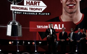 2018 NHL Awards Winners