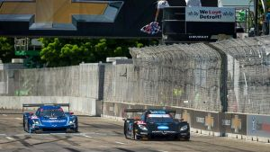 United SportsCar: Taylor Brothers Looking For Continued Success In Detroit