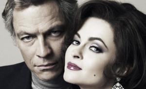 Helena Bonham Carter y Dominic West son 'Burton & Taylor'