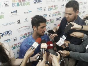 "Thomaz Bellucci: ""Hice un partido casi perfecto"""