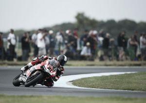 Ducati elige a Troy Bayliss para sustituir a Giugliano en las próximas tres carreras