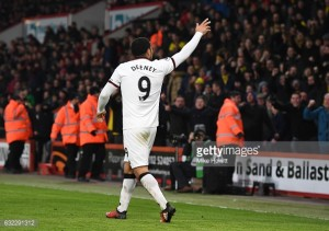 AFC Bournemouth 2-2 Watford: Cherries come back twice to earn draw