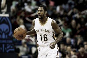 Los Pelicans firman un segundo contrato de diez días a Toney Douglas