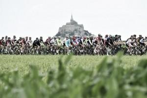Un Tour de Francia para escaladores