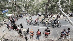 Previa | Tour Down Under 2015: 3ª etapa, Norwood - Paracombe