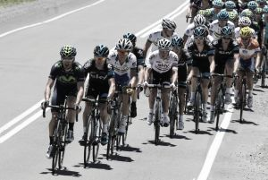 Previa | Tour Down Under 2015: 4ª etapa, Glenelg - Mt Barker