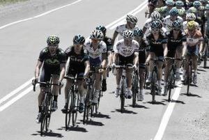 Previa | Tour Down Under 2015: 4ª etapa, Glenelg - Mt Barker