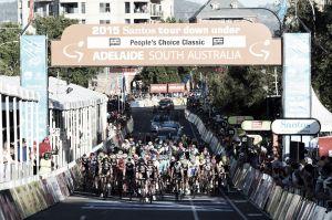 Santos Tour Down Under 2015: ausencia de estrellas en el inicio del World Tour
