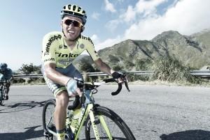 """Rafal Majka: """"todo indica que disputaré el Giro y la Vuelta"""""""