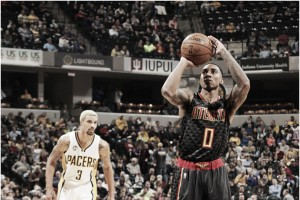 Jeff Teague, George Hill on the move in 3-team blockbuster deal