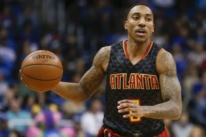 Atlanta Hawks Travel West To Defeat Utah Jazz, 91-84