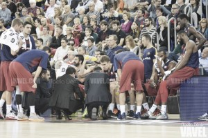 FC Barcelona Lassa - Lokomotiv Kuban: confirmar el buen momento