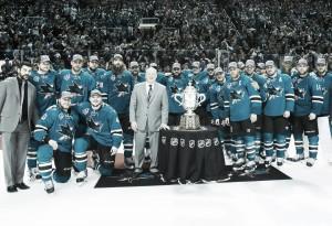 2015-16 San Jose Sharks season review