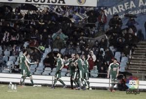 Getafe - Eibar: puntuaciones Eibar, jornada 30 de la Liga BBVA