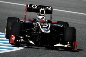 Bernie Eclestone no ayudó a Lotus con sus problemas económicos