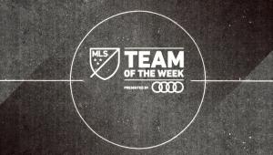 Once de la MLS 2018.Semana 18.El bueno de Mabiala