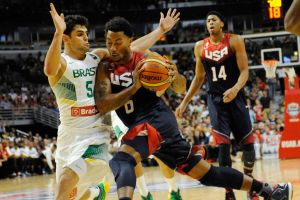 Team USA vs. Dominican Republic: Exhibition Game Preview