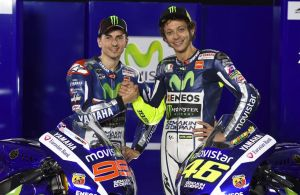 MotoGP Indianapolis: Rossi - Lorenzo ci risiamo, ma occhio a Marquez