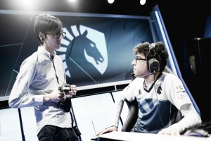 NA LCS Playoffs: Counter Logic Gaming vs Team Liquid preview