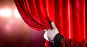 Últimos estrenos tras la cortina