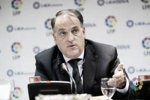 El Real Zaragoza ya tiene el visto bueno de la LFP