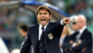 """Antonio Conte: """"Estamos creciendo"""""""