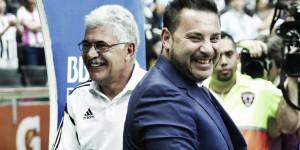 Ricardo Ferretti y Antonio Mohamed declararon listos a sus equipos para la Final Regia