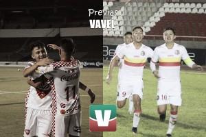 Previa Tecos - Deportivo Tepic: por la clasificación