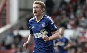 Teddy Bishop: Ipswich defender faces betting charges