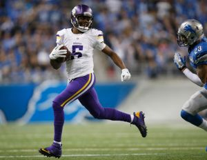 NFL 2014 Team Grades: Minnesota Vikings
