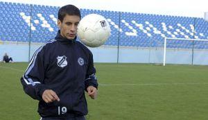Tedi Surac abandona el Atlético Baleares