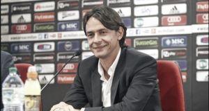 """Inzaghi in conferenza: """"Dobbiamo dare continuità ai nostri risultati"""""""