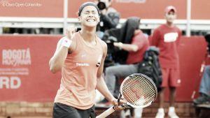Teliana Pereira quebra jejum de 27 anos ao superar Shvedova e conquista WTA de Bogotá