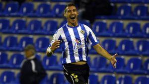 Samuel Llorca refuerza la zaga del Real Valladolid