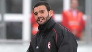 Ramón Tejada, nuevo Director Deportivo del Real Jaén