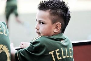 Derrick Tellez: 'once a timber, always a timber'