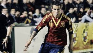 Tello es convocado por Del Bosque y podría debutar ante Ecuador