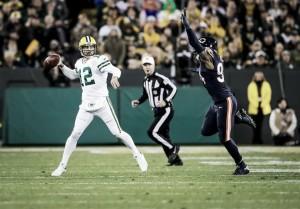 Soplo de aire para un gran Rodgers y sus Packers