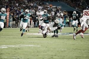 Odell Beckham salva a los Giants