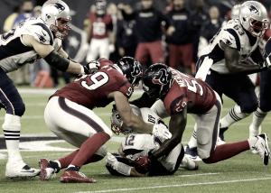 Las mejores defensas de la NFL