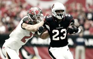 Peterson está de vuelta y los Cardinals se reencuentran con la victoria
