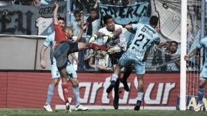 Temperley no pudo con la suerte de Independiente