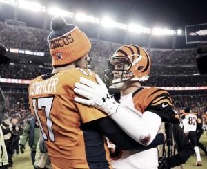 La resurrección de los Broncos