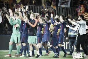 Guía VAVEL FC Barcelona 2018/19: una actuación casi perfecta